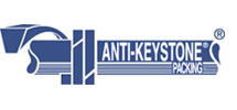 ANTI-KEYSTONE Packing